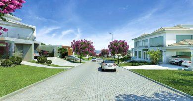 alugar casa em condomínio