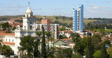 condomínio em Itatiba