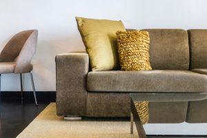 sofá ideal