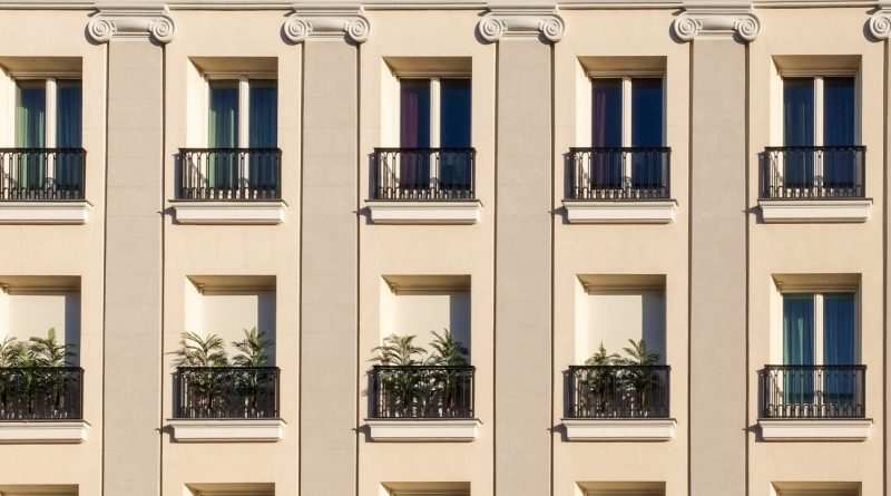 comprar um apartamento